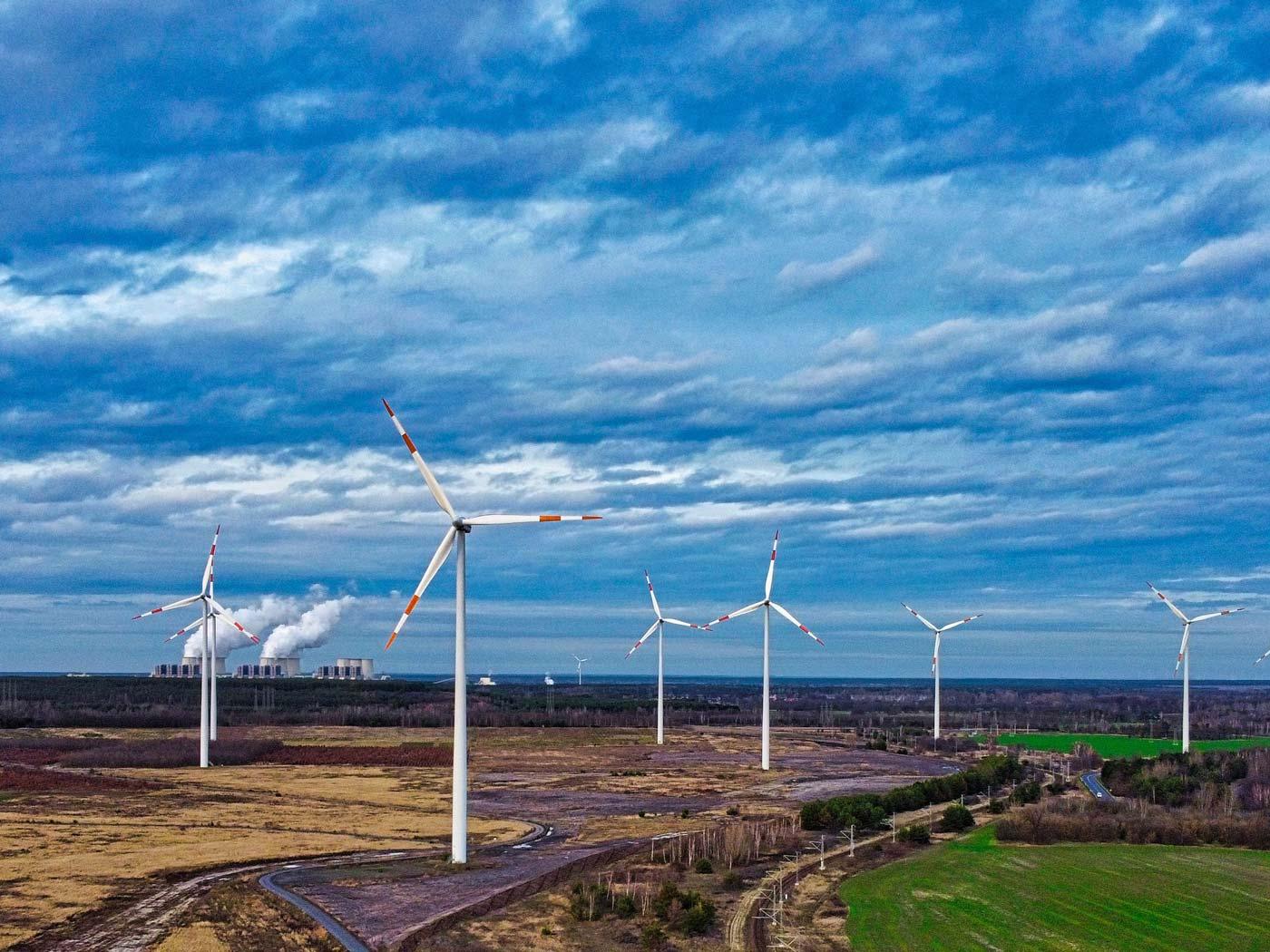Erneuerbare Energien-Potenziale Bochum-Ost